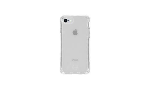 ITSkins Spectrum Backcover iPhone SE (2020) / 8 / 7 / 6(s) Transparent / Transparent