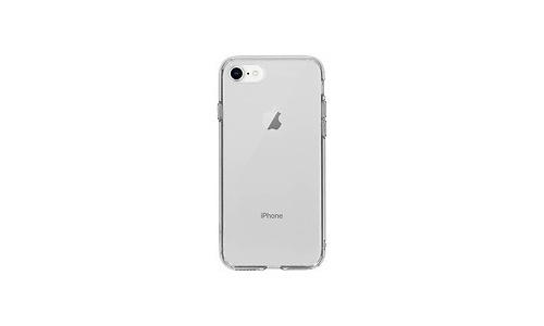 Selencia Ringke Fusion Backcover iPhone SE (2020) / 8 / 7 Transparent