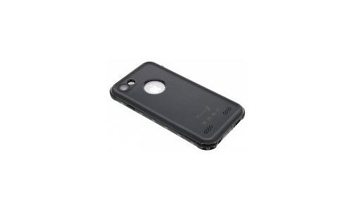 Selencia Redpepper Dot Plus Waterproof Backcover iPhone 8 / 7 Black