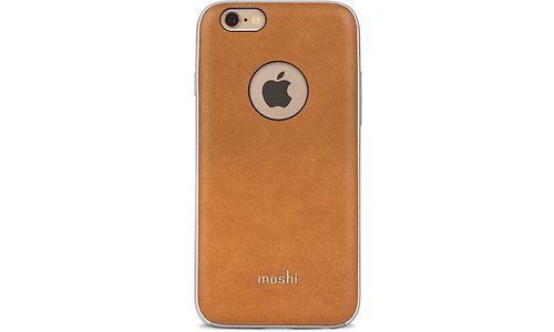 Moshi iGlaze Napa for iPhone 6/6s beige