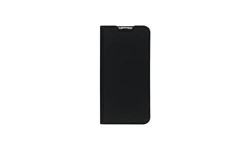 Samsung Dux Ducis Samsung Galaxy A50 Wallet Case Slimline Black