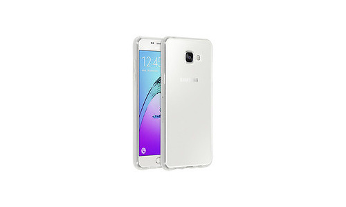Samsung Accezz Clear Backcover Samsung Galaxy A5 2016 Cover Transparent