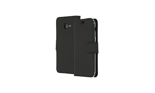 Samsung Accezz Wallet Softcase Booktype Samsung Galaxy A5 2017 Cover Black