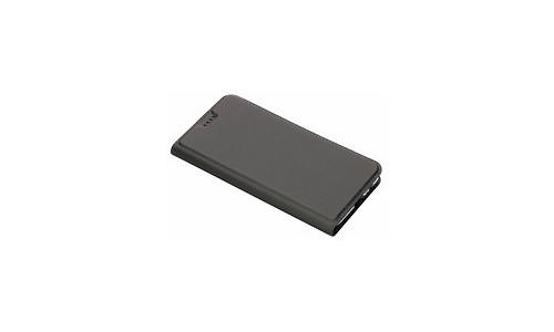 Samsung Dux Ducis Grey Slim TPU Booklet Samsung Galaxy A6 (2018)