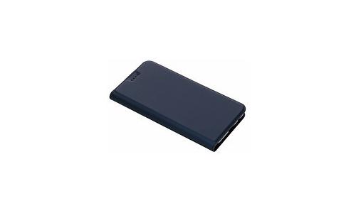 Samsung Dux Ducis Blue Slim TPU Booklet Samsung Galaxy A6 (2018)