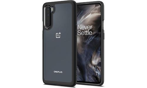 Spigen Ultra Hybrid Case OnePlus Nord Black