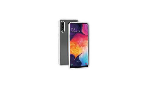 BeHello Samsung Galaxy A50 ThinGel Siliconen Cover Transparent