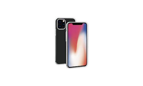BeHello iPhone 11 ThinGel Siliconen Cover Transparent