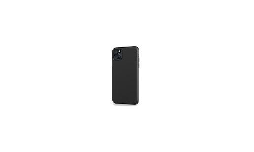 BeHello Premium iPhone 11 Liquid Silicone Case Black