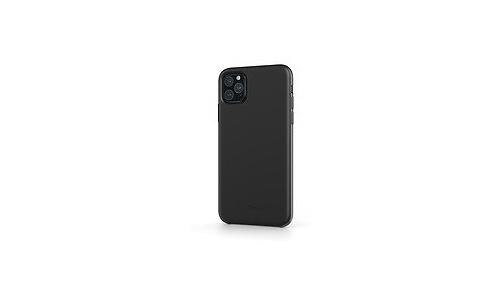 BeHello Premium iPhone 11 Pro Max Liquid Silicone Case Black