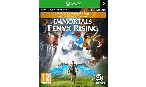 Immortal Fenyx Rising Gold Edition (Xbox One)