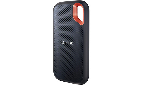 Sandisk Extreme Portable SSD 1TB (1050MB/s)