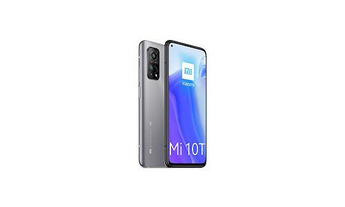 Xiaomi Mi 10T 128GB Silver