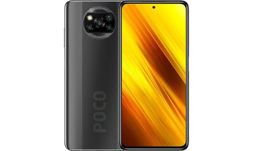 Xiaomi Poco X3 64GB Black