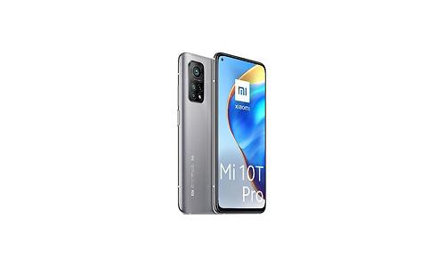 Xiaomi Mi 10T Pro 128GB Silver