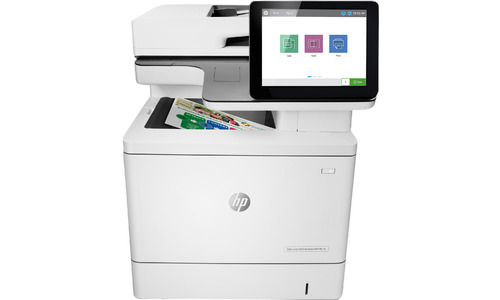 HP LaserJet Color Enterprise M578dn