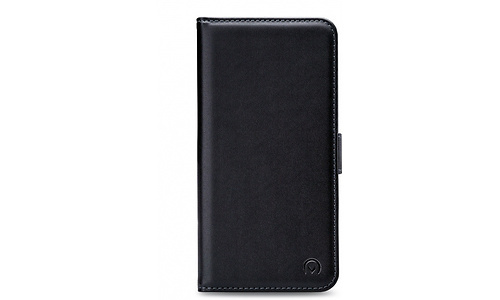 Mobilize Classic Gelly Wallet Book Samsung Galaxy A50 Cover Black