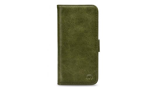Mobilize Elite Gelly Wallet Book Case Samsung Galaxy A40 Green