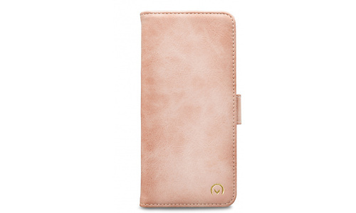 Mobilize Elite Gelly Wallet Book Samsung Galaxy A50 Cover Pink