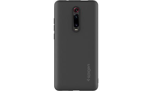 Spigen Ultra Hybrid Cover Xiaomi Mi 9T (Pro) Crystal Clear Grey