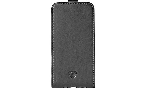 Nedis Flipcase For Samsung Galaxy A8 2018, Black