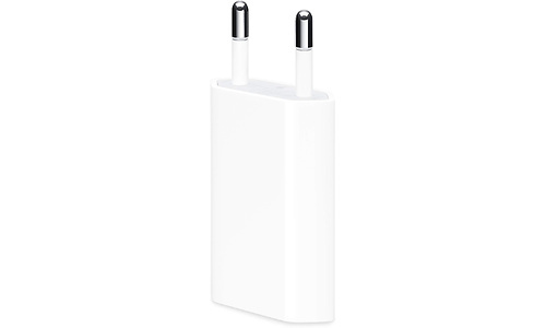 Apple 5W USB Power Adapter White