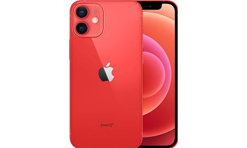 Apple iPhone 12 Mini 256GB Red