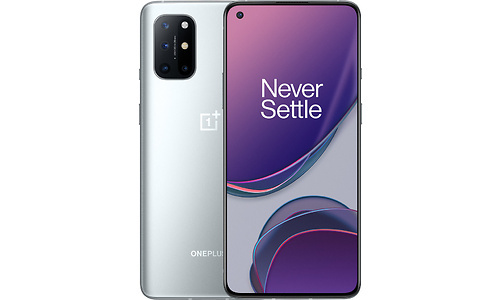 OnePlus 8T 5G 128GB Silver