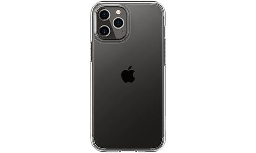 Spigen Ultra Hybrid Apple iPhone 12 / 12 Pro Back Cover Transparent