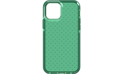 Tech21 Evo Check Apple iPhone 12 / 12 Pro Back Cover Green