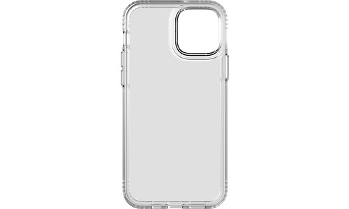 Tech21 Evo Clear Apple iPhone 12 / 12 Pro Back Cover Transparent