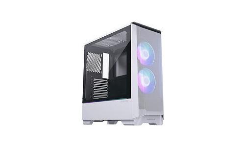 Phanteks Eclipse P360A dRGB Window White