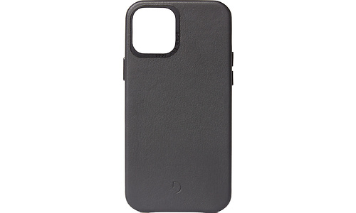 Decoded Apple iPhone 12 Pro Max Decoded Leather Backcover