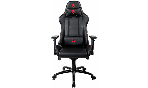 Arozzi Verona Signature Gaming Chair Black/Red