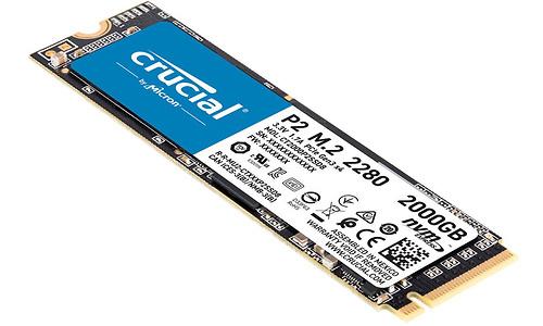 Crucial P2 2TB (M.2)