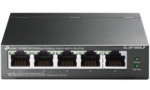 TP-Link TL-SF1005LP
