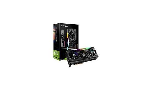 EVGA GeForce RTX 3070 FTW3 Ultra Gaming 8GB