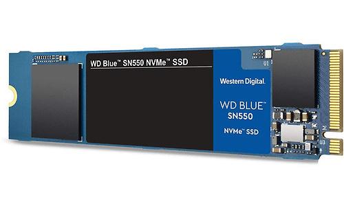 Western Digital Blue SN550 250GB (WDBA3VxxxxxNC)