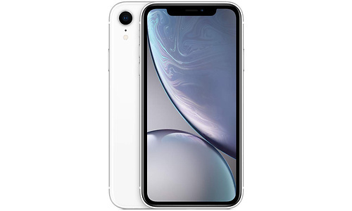 Apple iPhone XR 128GB White (USB-C cable)