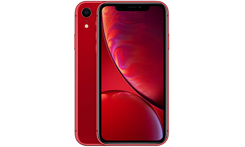 Apple iPhone XR 128GB Red (USB-C cable)