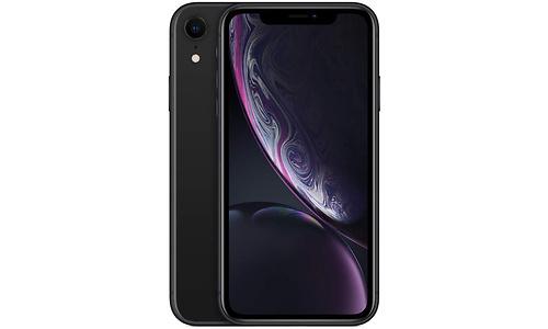 Apple iPhone XR 128GB Black (USB-C cable)