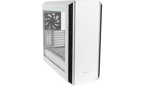 Be quiet! Silent Base 802 Window White