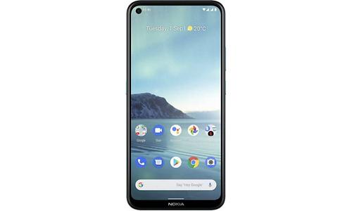Nokia 3.4 64GB Blue