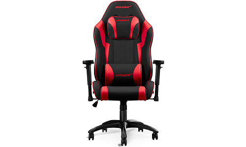 AKRacing Core EX SE Gaming Chair Red