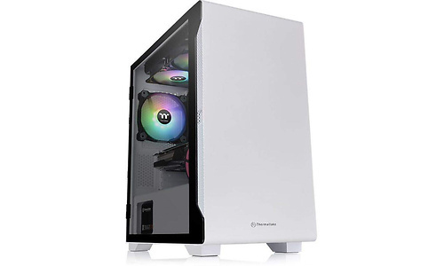 Thermaltake S100 Window White