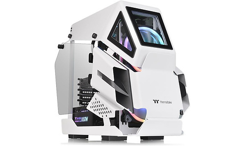 Thermaltake AH T200 Window Snow Edition