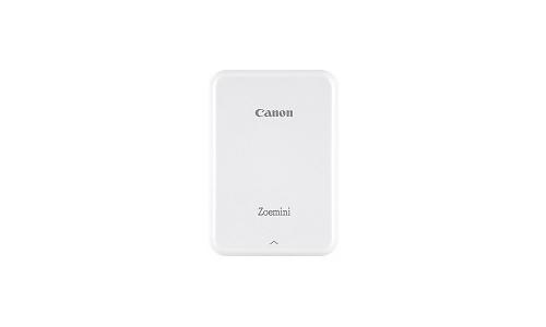 Canon Zoemini White + 30 Sheets