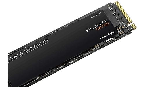 Western Digital Black SN750 2TB (M.2 2280)