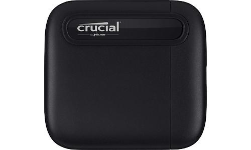 Crucial Portable SSD X6 2TB