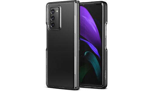 Spigen Ultra Hybrid Samsung Galaxy Z Fold 2 Cover Black